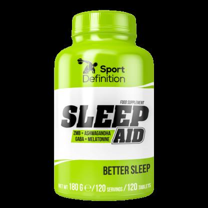 Sport Definition SLEEP AID - 120 tabl