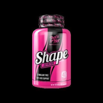 Sport Definition Shape Definition - 120 kaps