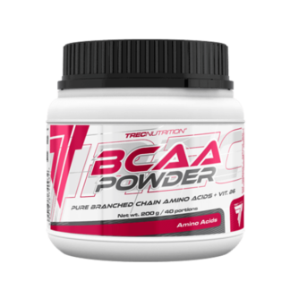 Trec BCAA Powder - 200g