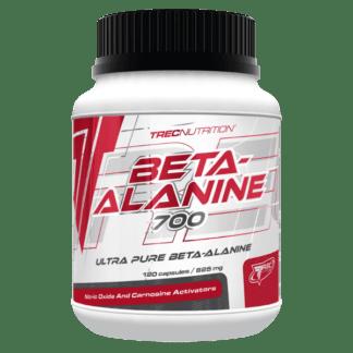 Trec Beta Alanine 700 - 120 kaps