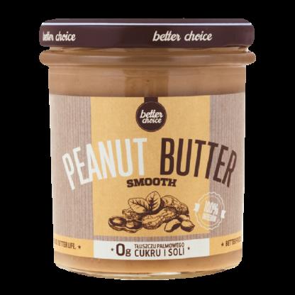 Trec Better Choice Peanut Butter Smooth - 350g