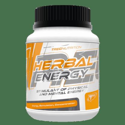 Trec Herbal Energy - 120 kaps