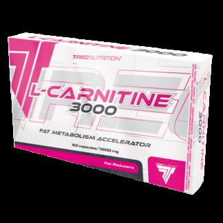 Trec L-Carnitine 3000 - 60 kaps