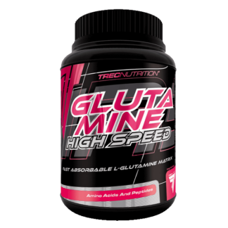 Trec L-Glutamine High Speed - 500g