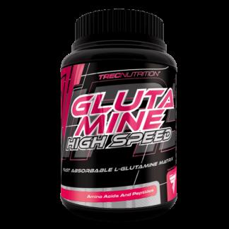 Trec L-Glutamine High Speed - 500g