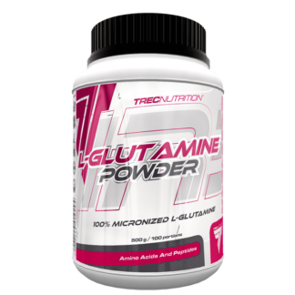 Trec L-Glutamine Powder - 500g