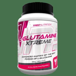 Trec L-Glutamine Xtreme - 400g