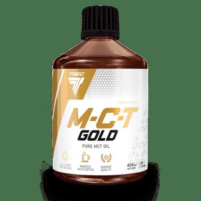 Trec Olej MCT GOLD - 400ml