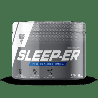 Trec Sleep-ER Nocna Formuła Regeneracyjna - 225g