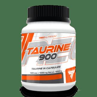 Trec Taurine 900 - 120 kaps
