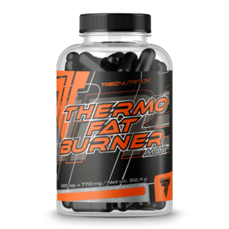 Trec Thermo Fat Burner MAX - 120 kaps