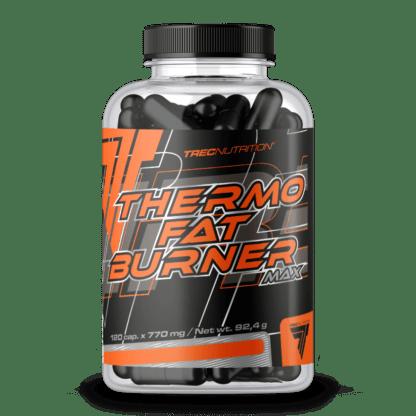 Trec Thermo Fat Burner MAX - 120 kaps