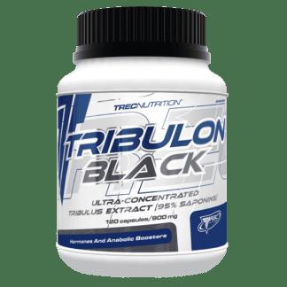 Trec Tribulon Black - 120 kaps