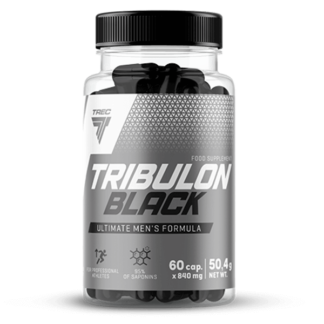 Trec Tribulon Black - 60 kaps