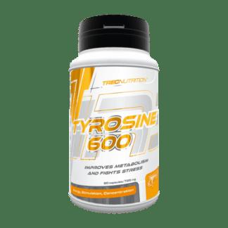 Trec Tyrosine 600 - 60 kaps