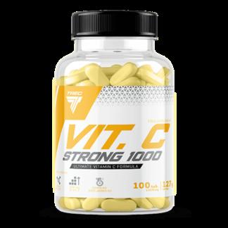 Trec Vitamin C Strong 1000 Witamina C - 100 tabl