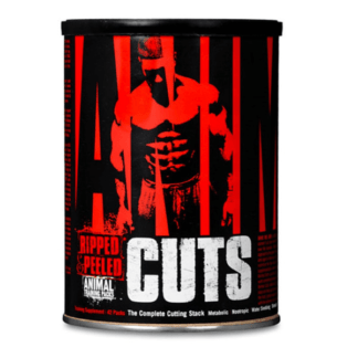 Universal Nutrition Animal Cuts - 42 sasz