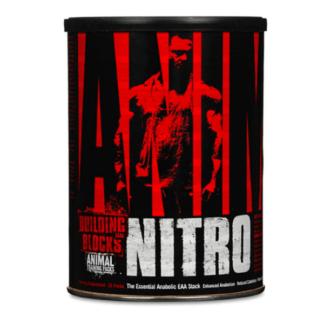 Universal Nutrition Animal Nitro - 30 sasz