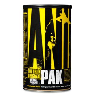 Universal Nutrition Animal Pak - 44 sasz