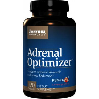 Jarrow Formulas Adrenal Optimizer - 120 tabl.