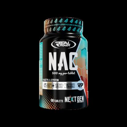 Real Pharm NAC - 90 tabl.