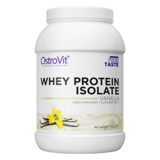 Ostrovit WPI Whey Protein Isolate Wanilia - 700g