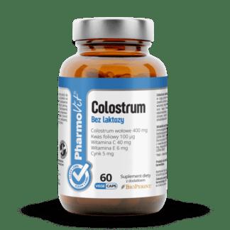 Pharmovit Colostrum – 60 kaps.