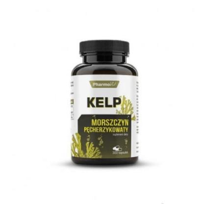 Pharmovit Kelp - 300 kaps