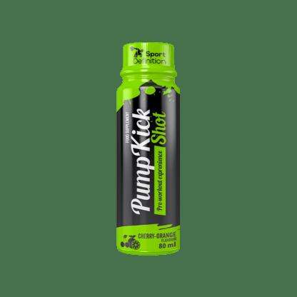 Sport Definition PumpKick SHOT - 80 ml