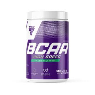 Trec BCAA High Speed 500g