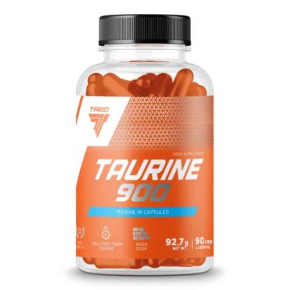 Trec Taurine 900