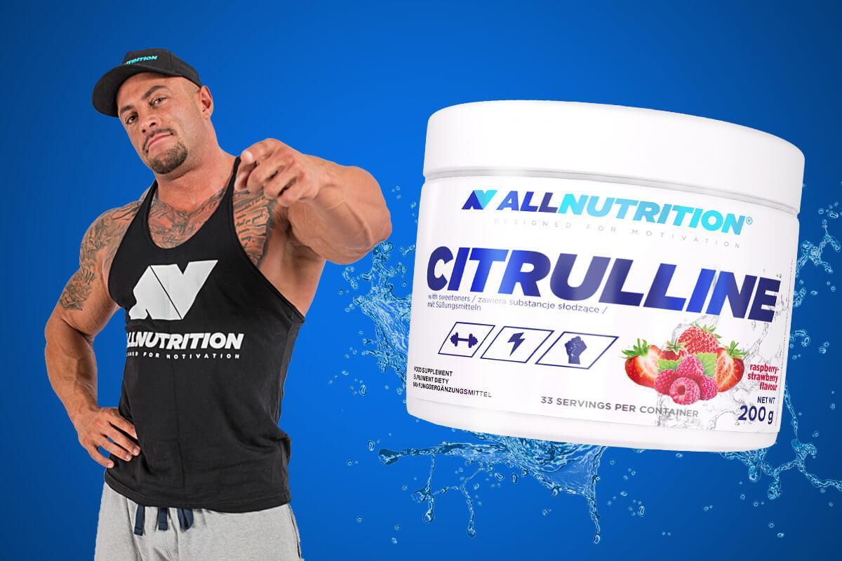 AllNutrition-Citrulline-Baner-200g