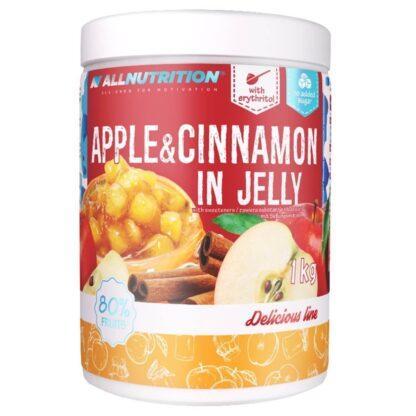 AllNutrition-In-Jelly-Jablko-Cynamon-1000g