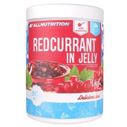 AllNutrition Redcurrant In Jelly - 1000g