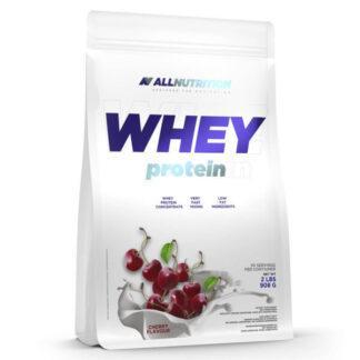 AllNutrition Whey Protein Wisnia - 908g