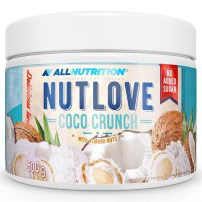 AlllNutrition-Cocolove-Coco-Crunch-500g