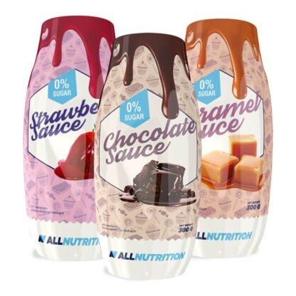 AlllNutrition-Sauce-Zero-Sweet-300g