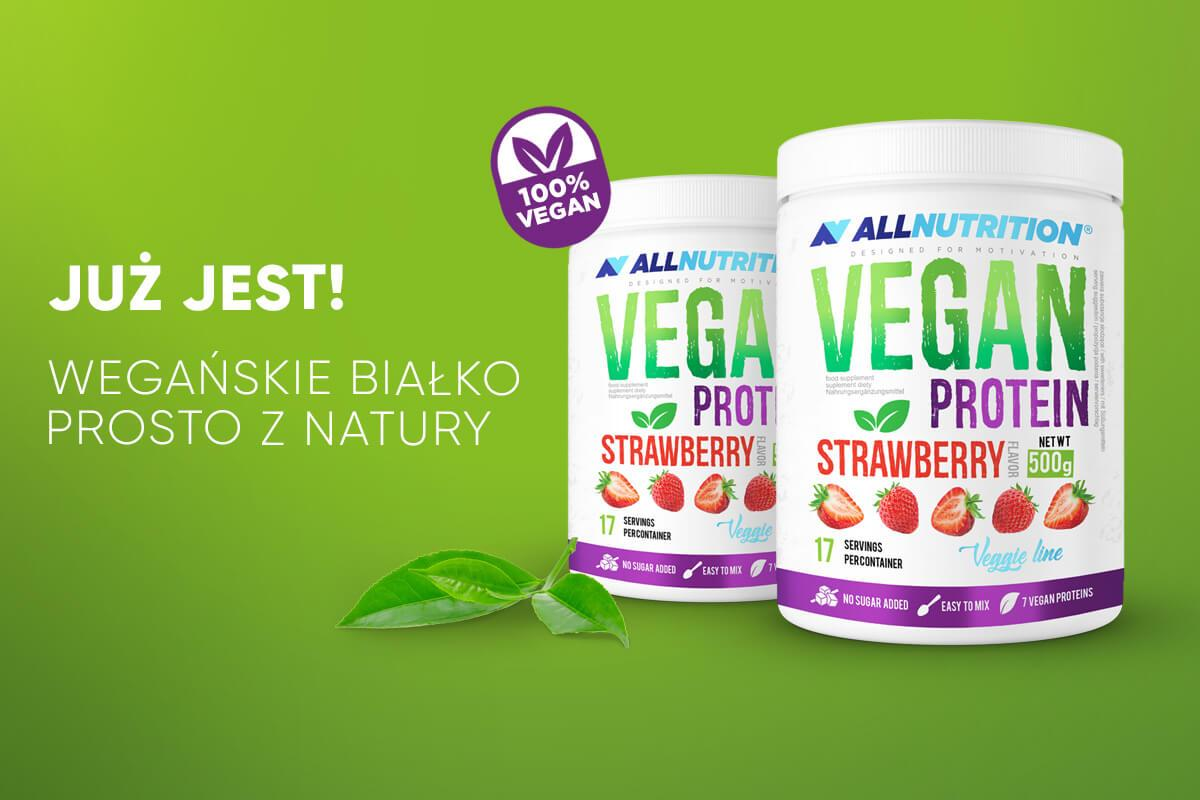 AlllNutrition-Vegan-Protein-500g