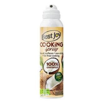 Best Joy Cooking Coconut Oil Cooking Spray - 500ml (397g)