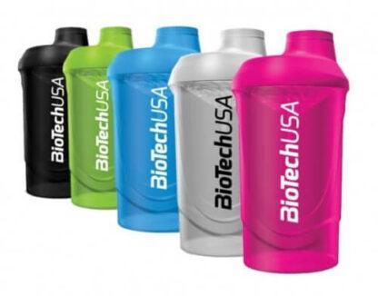 BioTech Shakery