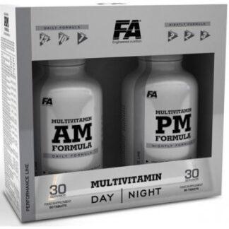 FA Nutrition MultiVitamin AM + PM FORMULA - 180 kaps.