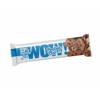 FA Nutrition Wellness Line WOW! Protein Bar Czekolada - 40-45g
