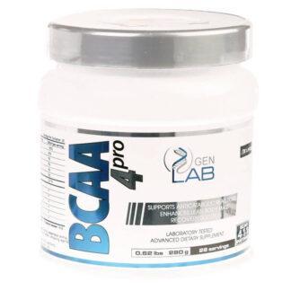 Gen Lab BCAA 4 Pro 280g