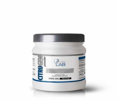 Gen Lab Citrugen Powder - 240g