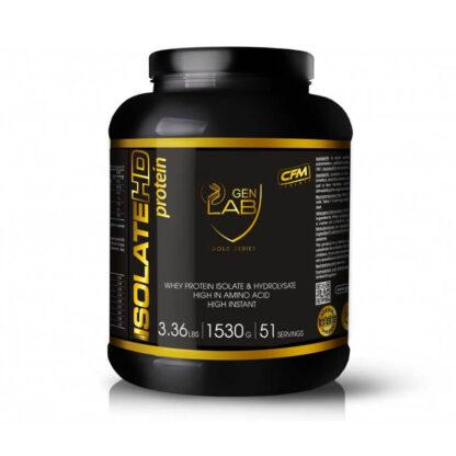 Gen Lab Isolate HD Protein - 1530g