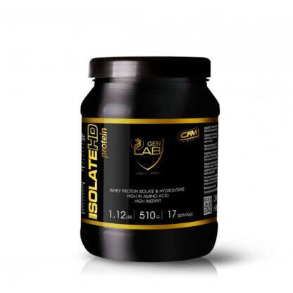 Gen Lab Isolate HD Protein - 510g