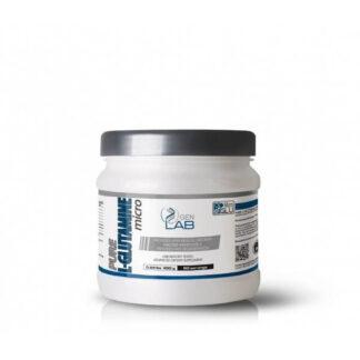 Gen Lab L-Glutamine + Vit. C - 400g