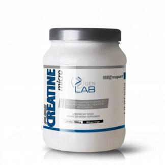 Gen Lab Pure Creatine Micro - 500g