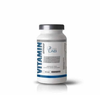 Gen Lab Vitamin Armour - 60 kaps.