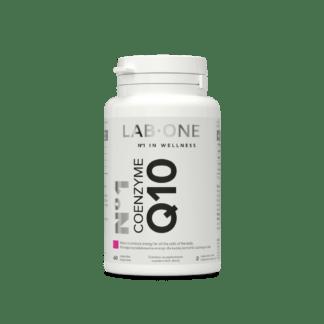 Lab One Coenzyme Q10 - 60 kaps.